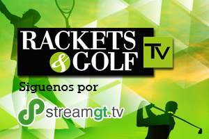 RACKETS&GOLFTV STREAMINGGT.TV OK2